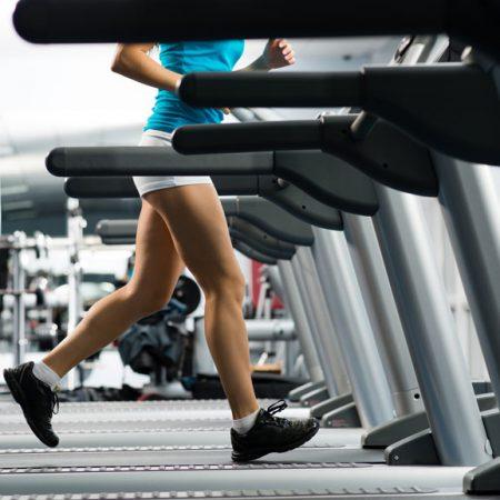 Modern Fitness Equipments