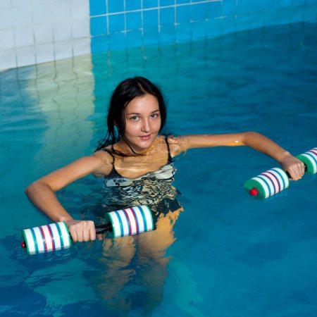 50 Feet Aquatic Pool