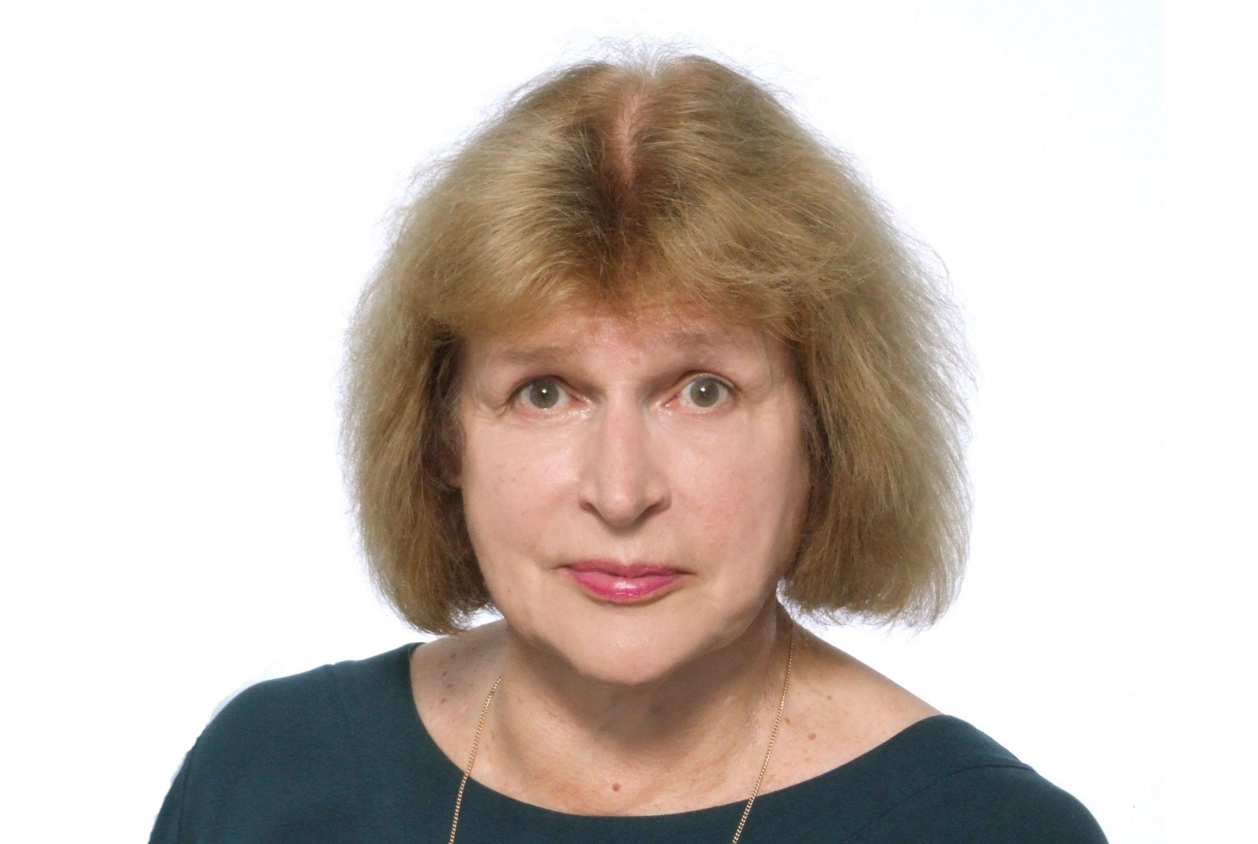 Rūta Jakubonienė (Amici naturae)
