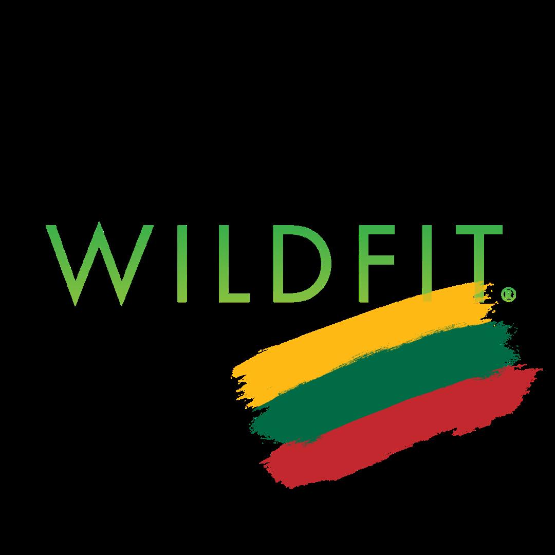 Wildfit | Jonas Kalinauskas